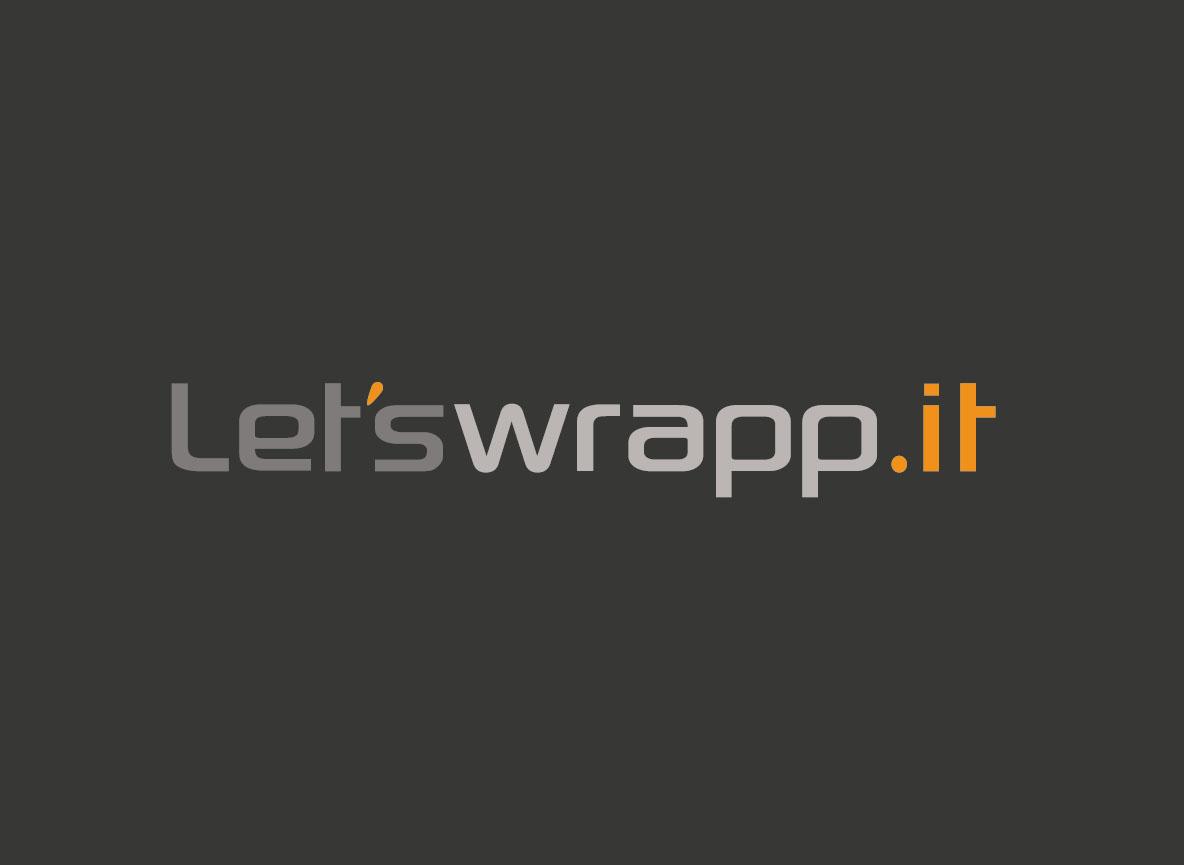 Let'swrapp.it Huisstijl