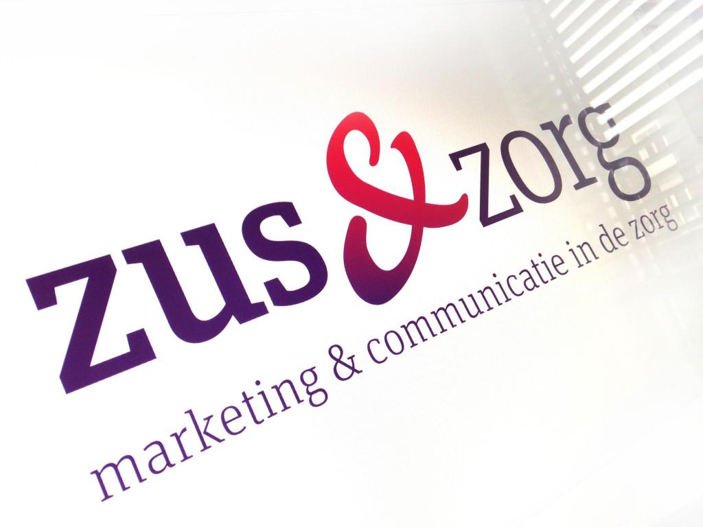 Zus & Zorg Restyling Huisstijl